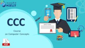 CCC Practice Hindi PDF files